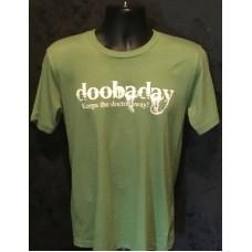 doobaday - Keeps the doctors away!