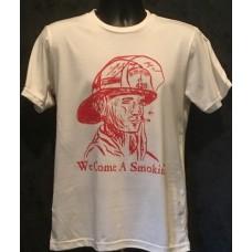 Fire Chief - We Come A Smokin'
