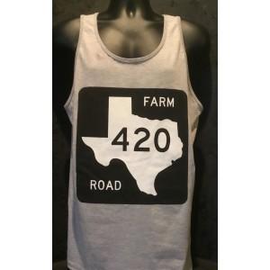 FM 420 Tank Top